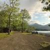 【北海道キャンプ】和琴半島湖畔キャンプ場でキャンプしてきた