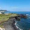 済州島旅行記(2)...チェジュ島のおすすめ観光地