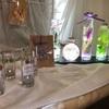 ハーバリウムプラス「花のある暮らし展」