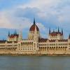 世界一美しい国会議事堂