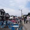 【活動報告】松前町まぐろ祭りに海苔だんだん