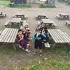 6年生移動教室 滝沢牧場