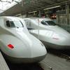 スマートEXって何?Suicaだけで新幹線に乗れるサービスです