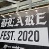 BLARE FEST 参戦 Day1