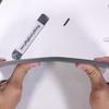 新型「iPad Pro」は折れ曲がりやすいかも!?少し曲がってしまった事例も