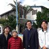 「日本時代の建物を修復したい」 沖縄漁民が暮らした港町の取り組み