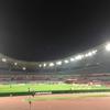 上海体育場までのアクセス