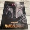 マンダロリアン シーズン1 特別プログラム(パンフレット)