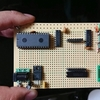 WiFi NTP時計の製作
