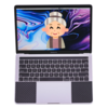 コンピューターおばあちゃん♪コンピューターおばあちゃん♪