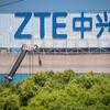シナ中興通信(ZTE)が倒産wwwシナ中共国有化www
