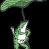 カエルはなかなかタフな生き物らしい。種の繁栄的な意味で。