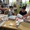 7月の手芸教室☆