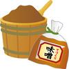 みそが血圧上昇抑制 大豆醸造時の物質関与か?