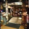 新宿でハワイを楽しめるお店ティキティキ~向山雄治さんのハワイ話に刺激~