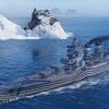 【WoWS】フランスTier9プレミアム巡洋艦Carnot【艦艇解説】