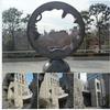 東京都庁のオブジェ・・ヨォ~シ…展望台へ、、、🔭