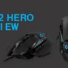 【G502 HERO レビュー】Logicoolの神マウスG502の新型モデルが発売!旧モデルとの比較や使用感についてまとめてみた