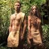 全裸で海外ジャングル生活。オススメのサバイバル番組『The naked (Naked and afraid)』