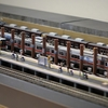 阪急梅田駅ジオラマ3選 -鉄道模型フェスティバル2018・LEGO HANKYU BRICK MUSEUM・本社内ジオラマ-  前半