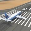 慣熟飛行(2)〜大分(OIT)→羽田(HND)を飛ぶ