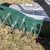 庭の芝生復活作戦(前編)土壌も日当たりも悪いマンションで育つのか