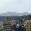 053景 冬が始まるよ。