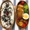 20190619鮭のチーズパン粉焼き弁当&歯科定期検診