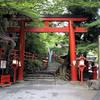 京の奥座敷   貴船神社