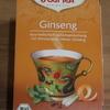 最近気に入っている体がぽかぽかするお茶 Yogi Tea