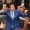「人間としてどうなのか」 桜問題追及に色なす首相 - 朝日新聞(2020年2月4日)