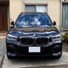 BMW X3がやってきた~山中湖へ