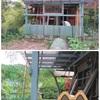ガーデンハウスがほぼ完成?