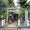 亀戸の石井神社が朝日新聞で紹介されている