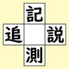 漢字脳トレ 201問目