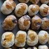 パン作り(バター ロール・レーズンパン・チョコパン)