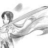 【漫画制作】画力向上練習:25日目