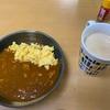 朝食備忘録 ダイエット6日目 高脂質ダイエット