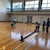 12/07(土) スラックライン体験会 in 矢島体育センター