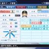 パワプロ2019 ダルビッシュ有(2011)