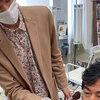 男性向け新メニュー、メンズメイクレッスンが福岡天神でスタート