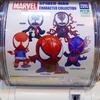 【単品購入可】スパイダーマン キャラクターコレクション  ガチャ店員がまとめる情報サイト