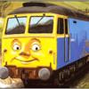 キャラ紹介57工場のディーゼル機関車