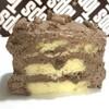 【Top's】絶品!トップスのくるみ入り『チョコレートケーキ』