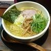 ラーメン麺たつ@巣鴨新田(2018.03.19訪問)