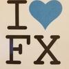 初めてFXの口座開設した時のクリアファイル