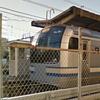 津田沼駅 喫煙所