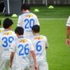 第55回全国社会人サッカー選手権大会 関東予選準決勝 南葛SC vs 横浜猛蹴