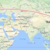 留学後の旅行計画について