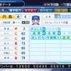パワプロ2019作成 サクセス バット=円島(内野手)